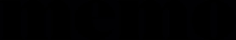 Memo furniture logo