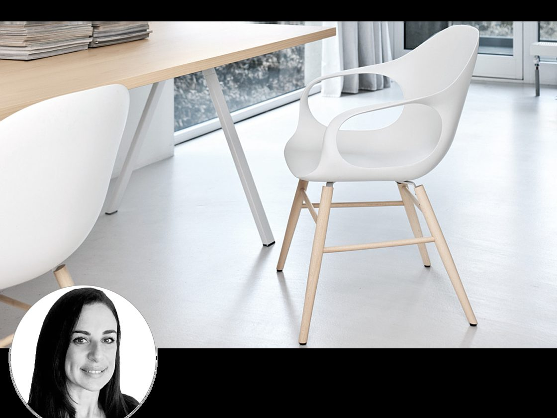 Kristalia Elephant Chair indoor-Pivot Interiors Chairs We Cherish Summer 2017 seating